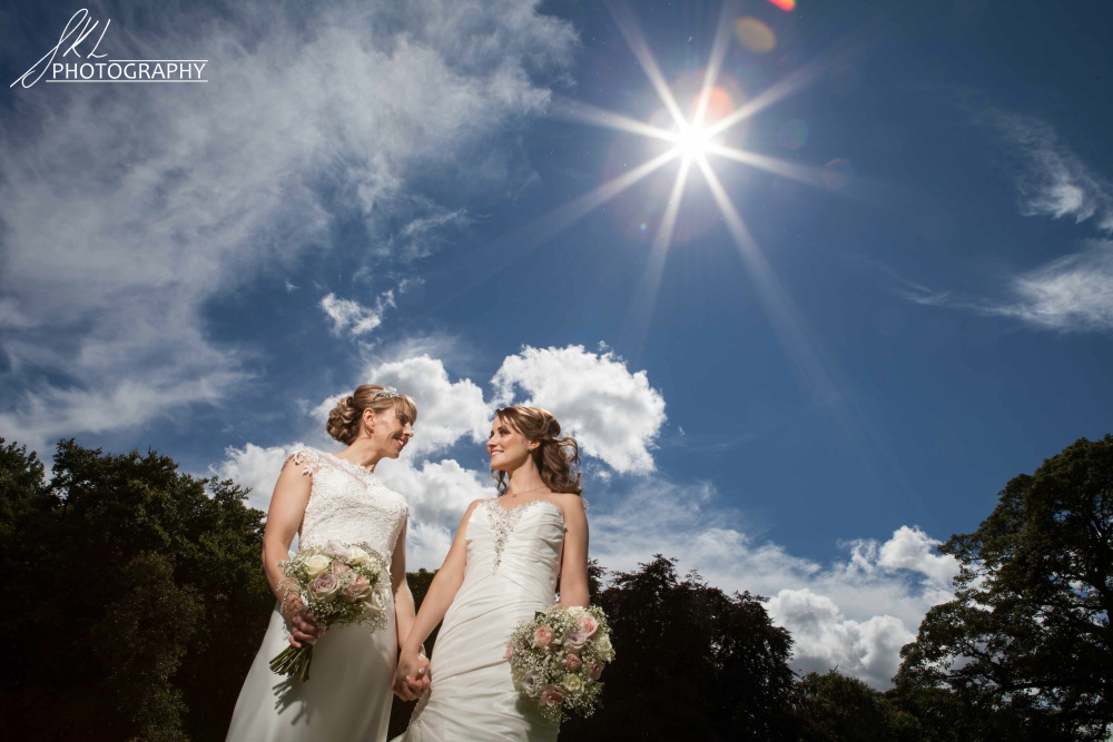 Gomersal Park Hotel Wedding Photo 235