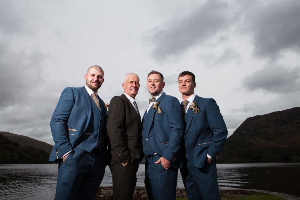 Wedding photographers in Leeds West Yorkshire