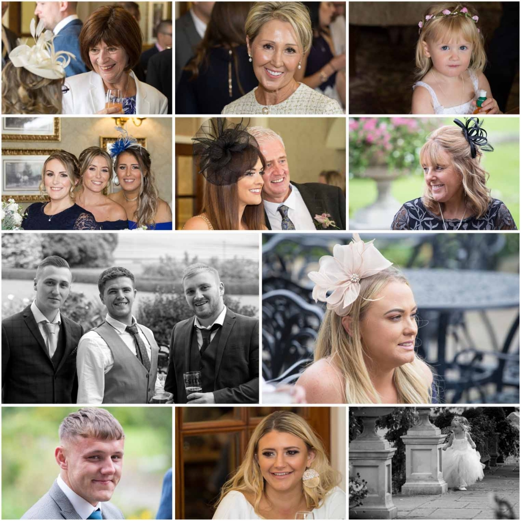 Candid wedding photographers in Leeds